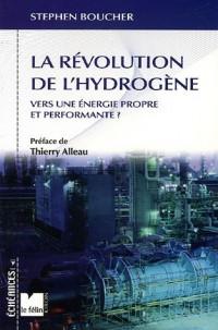 La révolution de l'hydrogène : Vers une énergie propre et performante ?
