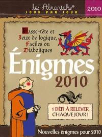 Enigmes 2010