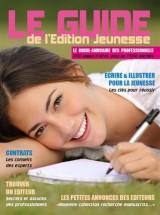 Le guide de l'édition jeunesse
