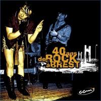 40 ans de rock a brest