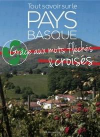 Le Pays basque grâce aux mots croisés et fléchés