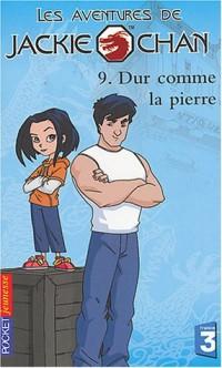 Jackie Chan, tome 9 : Dur comme la pierre