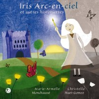 Iris Arc-en-ciel
