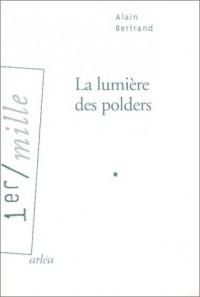 La lumière des polders