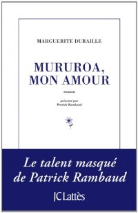 Mururoa, mon amour