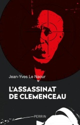L'assassinat de Clémenceau