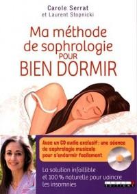 Ma méthode de sophrologie pour bien dormir