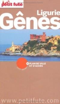 Le Petit Futé Gênes : Ligurie