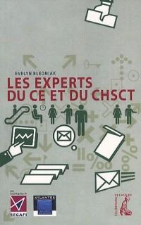 Experts du CE et du CHSCT (Nouvelle édition)
