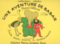 Aventure de Babar
