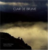 Clair de brume : Regards sur les Vosges