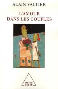 L'amour dans les couples