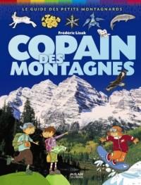 Copain de montagnes : Le guide des petits montagnards