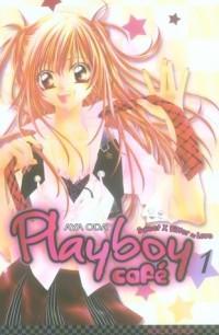 Playboy Café, Tome 1 :