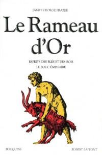 Le Rameau d'Or T3 Ne