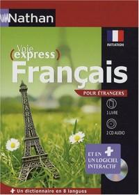 Français pour étrangers (2CD audio)