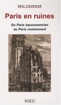 Paris en ruine