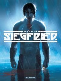 Siegfried (tome 1)
