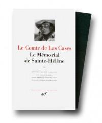 Las Cases : Le Mémorial de Sainte-Hélène, tome 2 : Septembre 1816 - Octobre 1818, chapitres IX à XIV