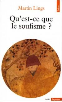 Qu'est-ce que le soufisme