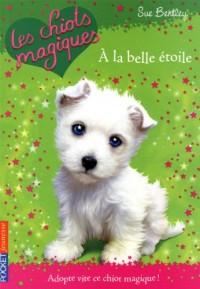 Les chiots magiques, Tome 6 : A la belle étoile