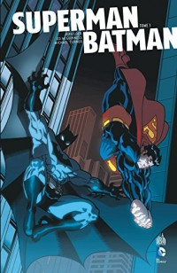 Superman Batman Tome 1