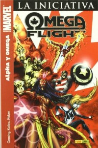 Omega Flight, Alpha y Omega