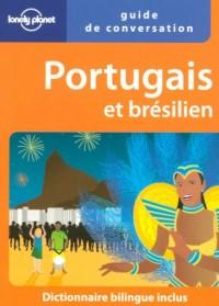 Portugais et brésilien