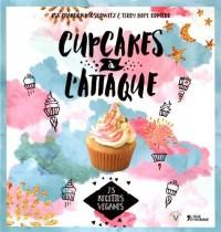 Cupcakes à l'attaque