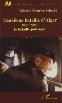 Deuxième bataille d'Alger (2002-2007)