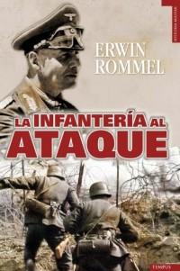 Infantería al ataque