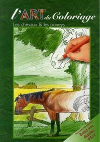 Les chevaux & les poneys