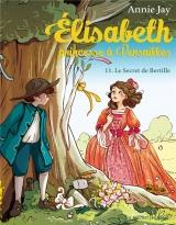 Elisabeth, princesse à Versailles - tome 11
