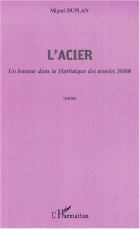 L'Acier