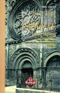 Histoire de Cognac Tome 2 T02