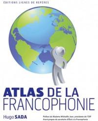 Atlas de la francophonie