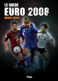 Le Guide Euro 2008