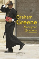 Monsignor Quichotte [Poche]