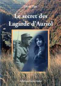 Le secret des Lagarde d'Auriol