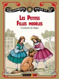 Les petites filles modèles : Texte abrégé