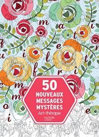 50 nouveaux messages mystères