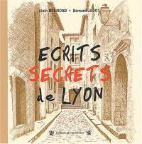 Ecrits secrets de Lyon