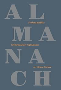 L'Almanach des Réfractaires