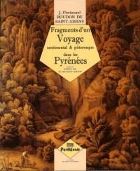 Fragments d'un voyage sentimental et pittoresque dans les Pyrénées