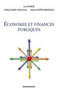 Economie et finances publiques