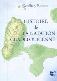 Histoire de la natation Guadeloupéenne