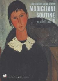Jonas Netter et l'Aventure de Montparnasse