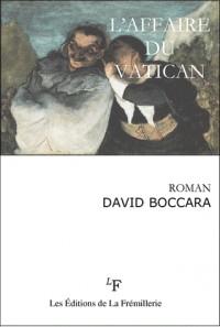 L Affaire du Vatican