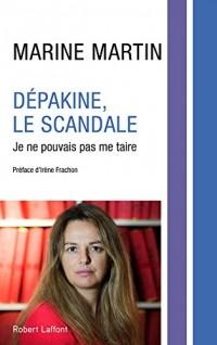 Dépakine, le scandale