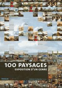 Cent paysages